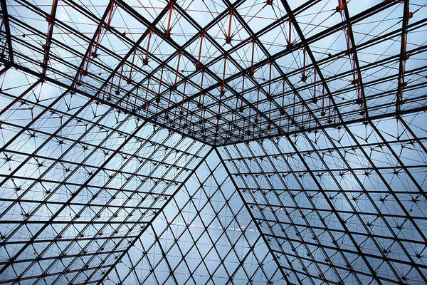 Photograph - Architecture In Paris, France by Win-initiative