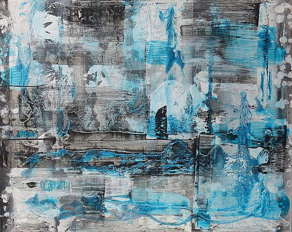 Painting - Arctic by 'REA' Gallery