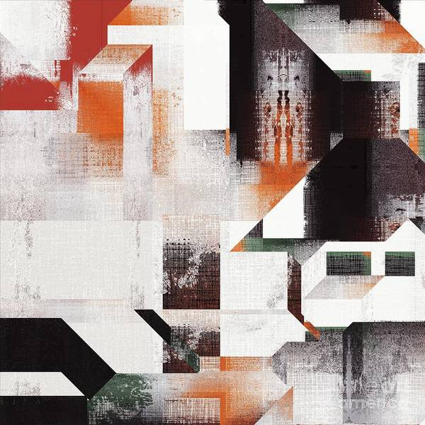 Wall Art - Digital Art - Argrafie - 103c2 by Variance Collections