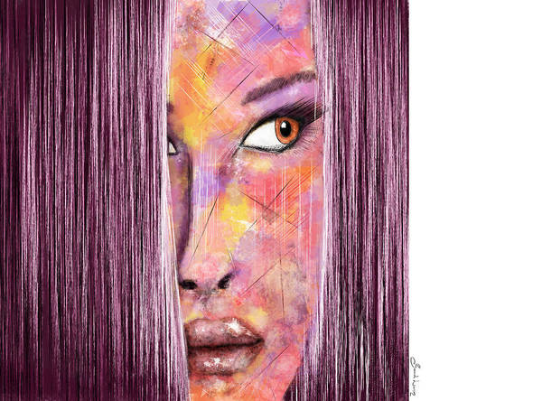 Painting - Arizona Sunrise by Sannel Larson