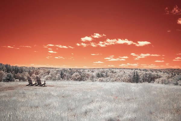Photograph - Armageddon  by Brian Hale