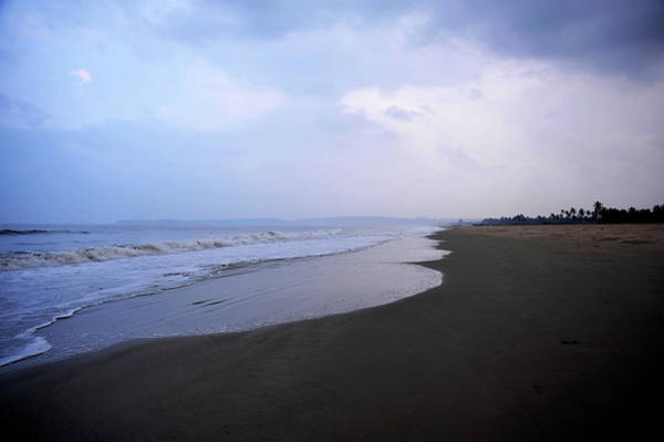 Goa Photograph - Arrossim Beach by Saintcreature Photography