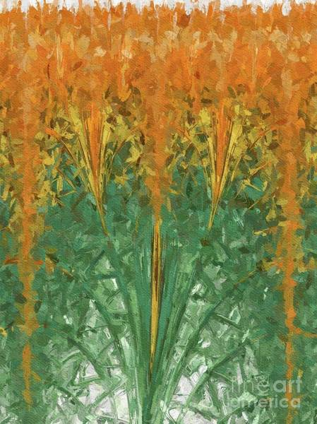 Wall Art - Painting - Art Deco Abstract By Tito by Tito