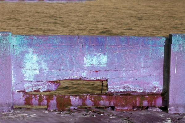 Photograph - Art Print Abstract 2 by Harry Gruenert