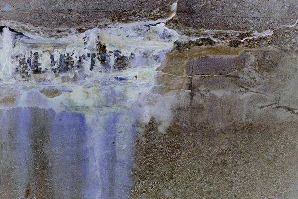 Photograph - Art Print Abstract 21 by Harry Gruenert