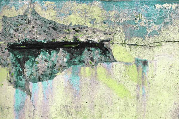 Photograph - Art Print Abstract 24 by Harry Gruenert