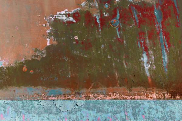 Photograph - Art Print Abstract 29 by Harry Gruenert