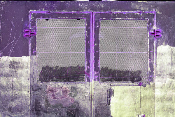 Photograph - Art Print Abstract 4 by Harry Gruenert