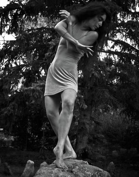 Photograph - Artemis by Catherine Sobredo