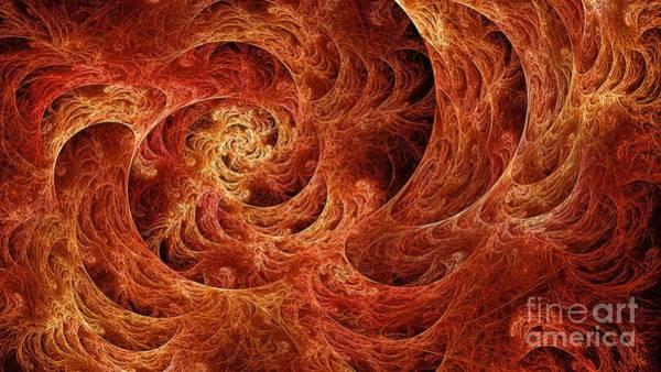 Digital Art - Artificial Synapse by Doug Morgan