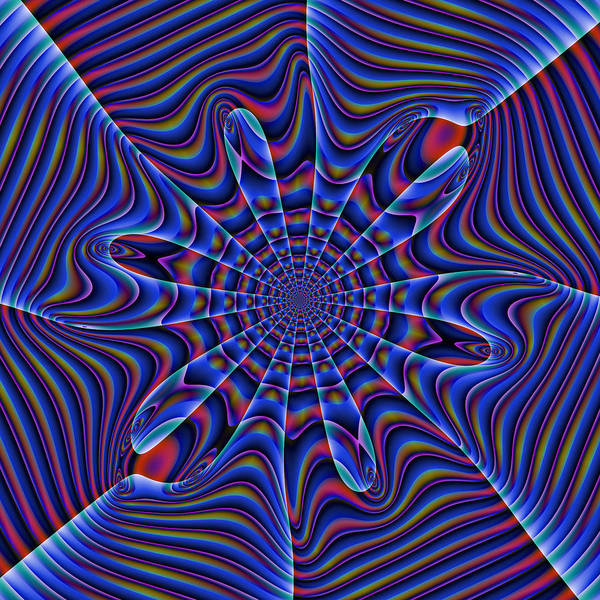 Digital Art - Artineered by Andrew Kotlinski