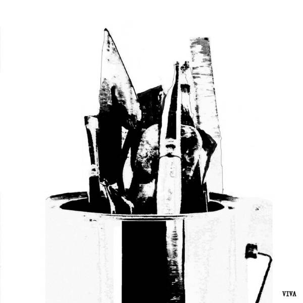 Photograph - Artists'  Tools -  B -  W by VIVA Anderson