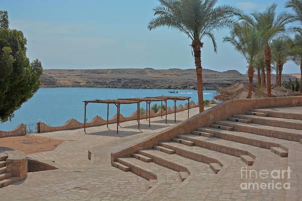 Wall Art - Photograph - Aswan Leisure by Andrea Simon
