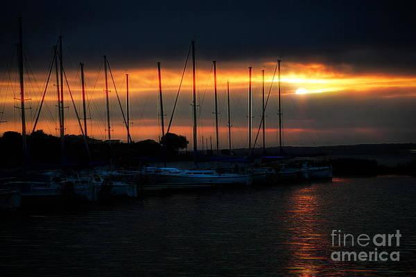 Photograph - At Dawn Sunday by Diana Mary Sharpton