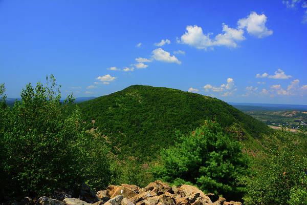 Photograph - At Lehigh Gap And Pa Rocks by Raymond Salani III