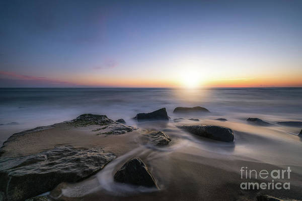 Wall Art - Photograph - Atlantic Bliss  by Michael Ver Sprill