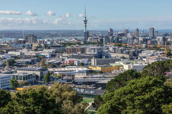 Auckland Photograph - Auckland - New Zealand by Joana Kruse