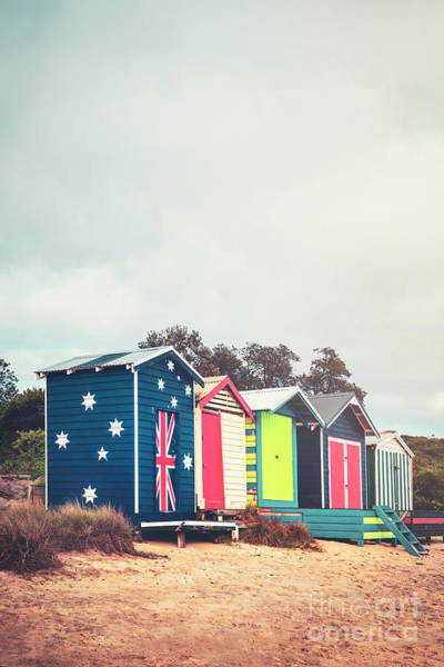 Wall Art - Photograph - Aussie by Evelina Kremsdorf