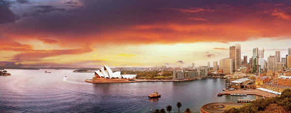 New South Wales Photograph - Australia, New South Wales, Sydney by Slow Images