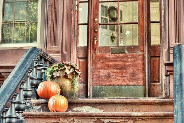 Photograph - Autumn Hails by JAMART Photography