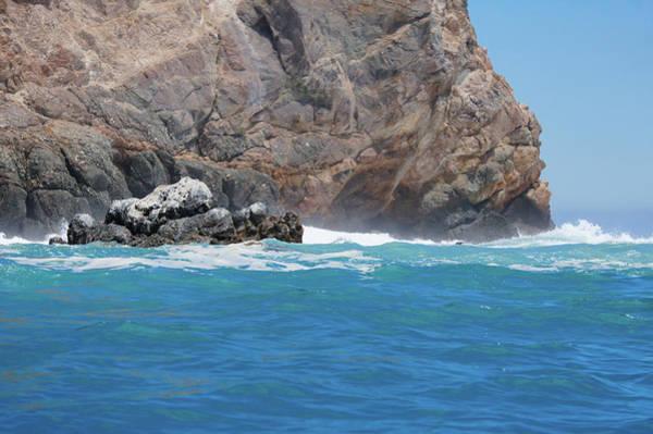 Wall Art - Photograph - Avalon, Santa Catalina Island by Art Spectrum
