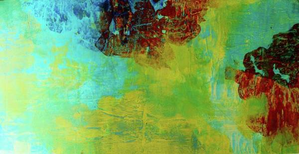 Painting - Avant-grande Scenery  by Arttantra
