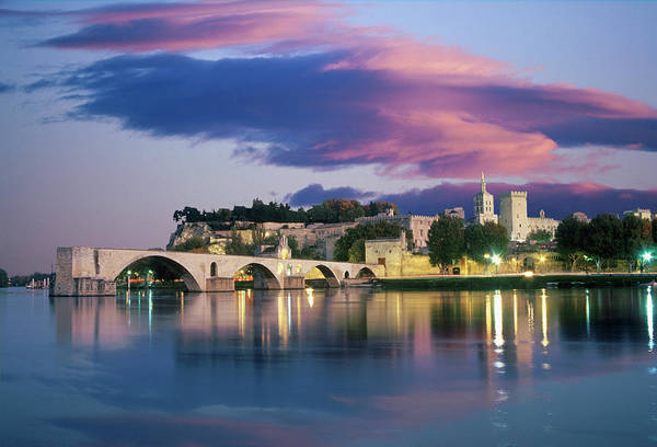 Wall Art - Photograph - Avignon by Visions Of Our Land