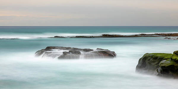 Wall Art - Photograph - Awash In The Sea by Peter Tellone