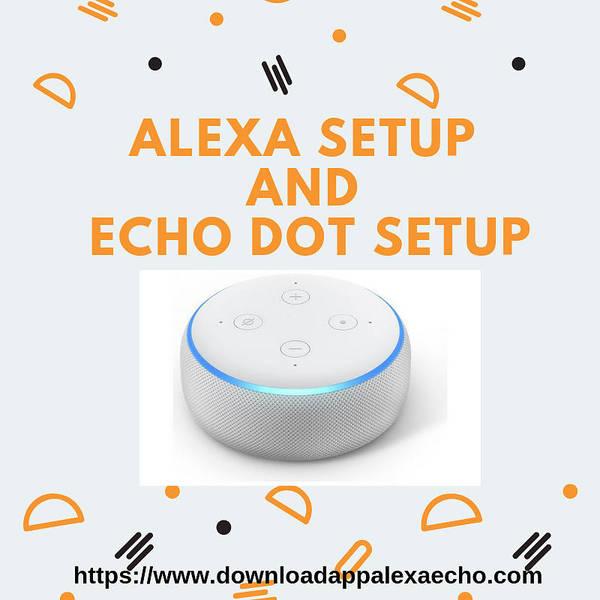 Mac Mixed Media - Awesome Instructions To Alexa Setup And Echo Dot Setup by Alexa App