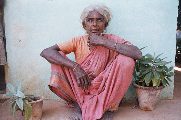 Photograph - Ayurvedic Medicine, In South India - by Jean-luc Manaud