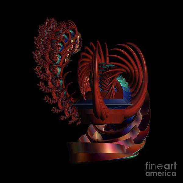 Wall Art - Photograph - Aztec Head Dress  by Elaine Manley