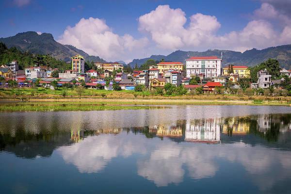 Photograph - Bac Ha Vietnam by Gary Gillette