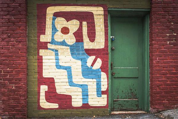 Wall Art - Photograph - Backdoor Art by Jim Love