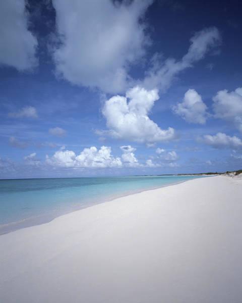 Turks And Caicos Islands Wall Art - Photograph - Bahamas, Turks And Caicos Islands by Bob Thomas
