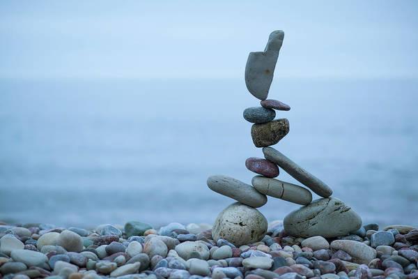 Balancing Art #32 Art Print