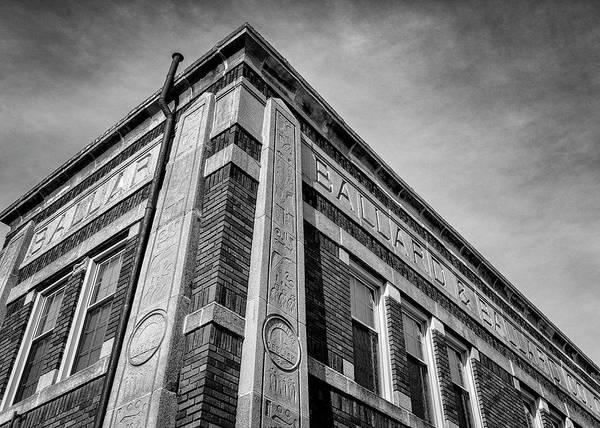 Wall Art - Photograph - Ballard's Obelisk Flour - Memphis by Stephen Stookey