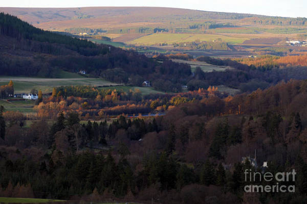 Photograph - Ballindalloch To Knockando by Phil Banks