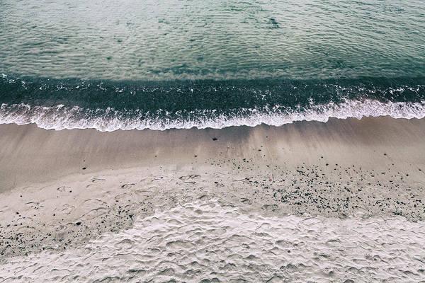 Photograph - Baltic Sea #3777 by Andrey Godyaykin