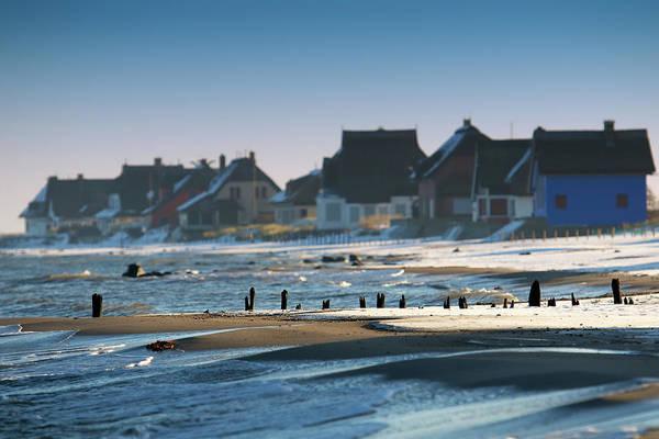Wall Art - Photograph - Baltic Winter by Siegfried Haasch