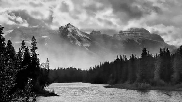 Photograph - Banff by Bryan Smith