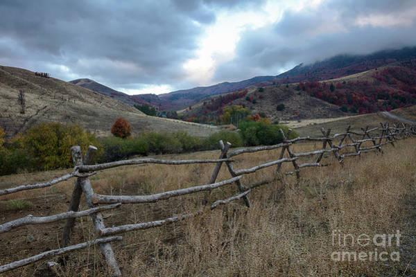 Wall Art - Photograph - Bannock Homestead by Idaho Scenic Images Linda Lantzy