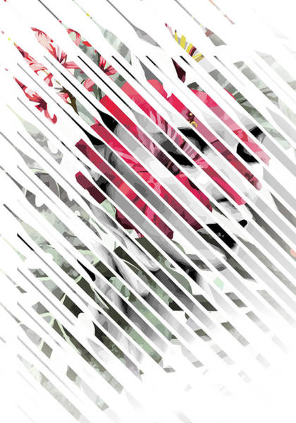 Barcode Digital Art - Barcode  by Christina Kolodeeva