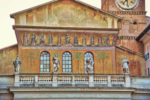 Photograph - Basilica Di Santa Maria by JAMART Photography