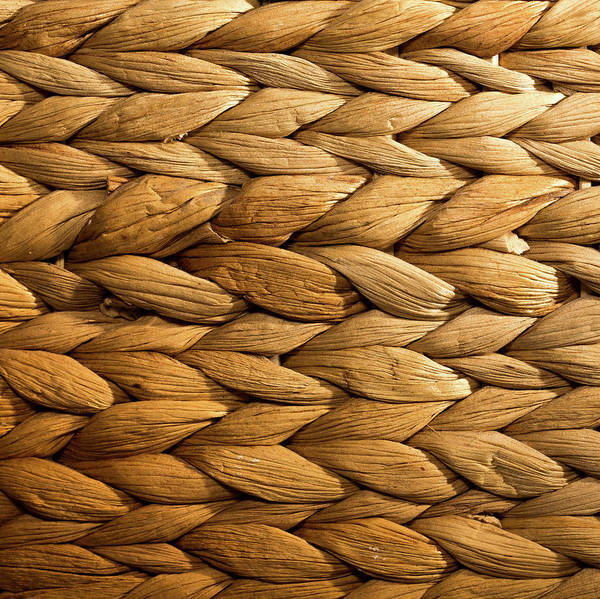 Repetition Photograph - Basket Weave by Peter Chadwick Lrps