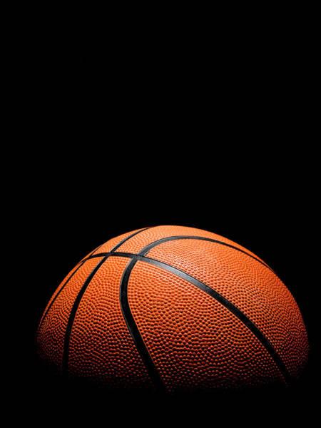Team Sport Photograph - Basketball by Stuartbur