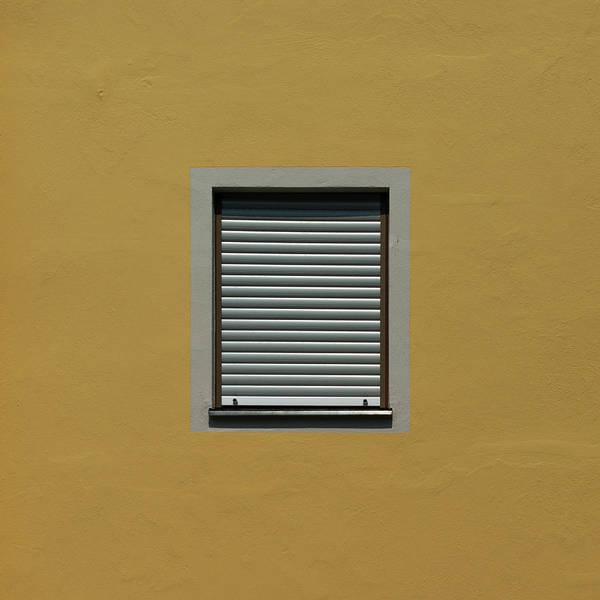 Photograph - Bavarian Windows 4 by Stuart Allen