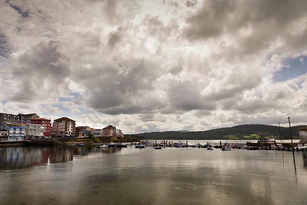 Photograph - Bay Of Camarinas by RicardMN Photography
