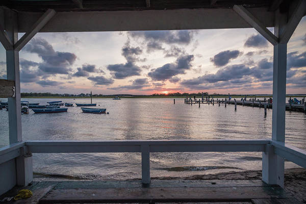 Photograph - Bay View by Kristopher Schoenleber