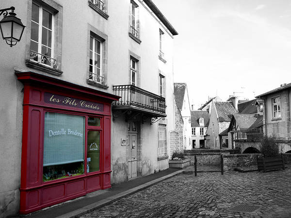 Wall Art - Photograph - Bayeux 1 by Andrew Fare