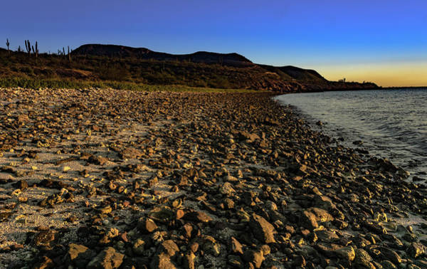 Photograph - Beach Of Stones by Silvia Marcoschamer